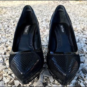 White house black-market 🌹 shoe heel pumps